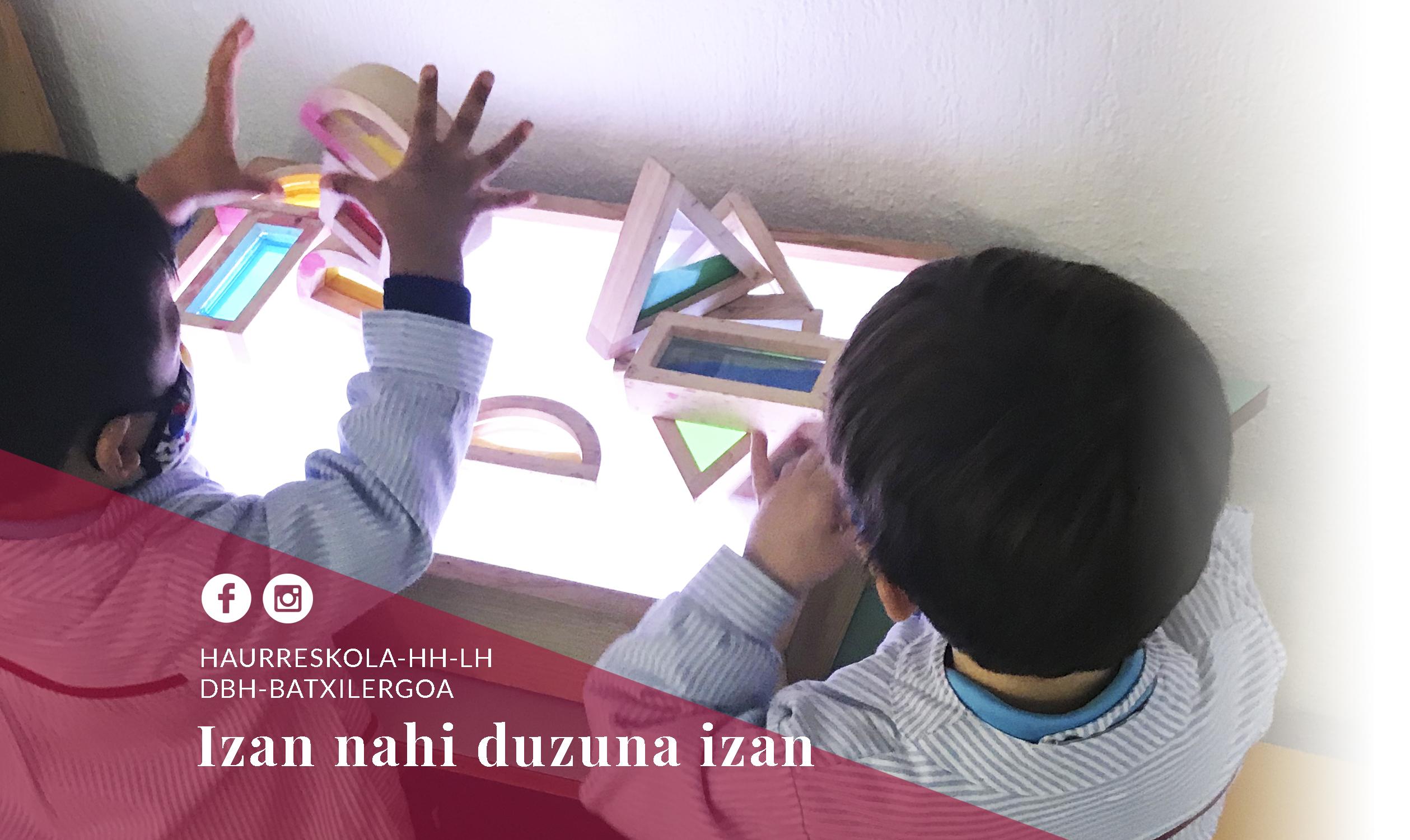 noticia web foto ATE IREKIAK 20-21 argi mahaia